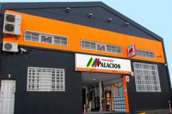 Pinturas Palacios